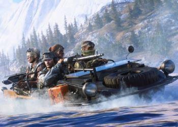 Изменения в стрелялке Battlefield 5