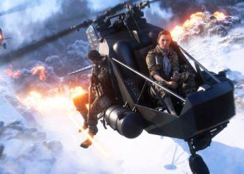 стрелялка Battlefield 5