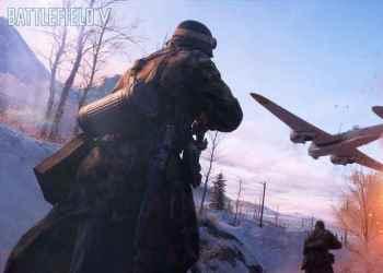 В компьютерную игру Battlefield V можно будет поиграть бесплатно