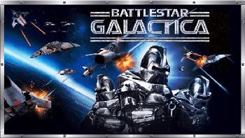 Браузерная игра Battlestar Galactica