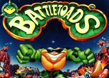 8 минут геймплея новой Battletoads