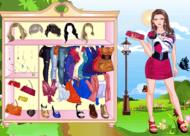 бесплатная онлайн игра для девочек
