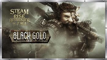 Клиентская игра Black Gold Online