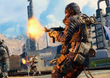 стрелялка Black Ops 4 Battle Edition