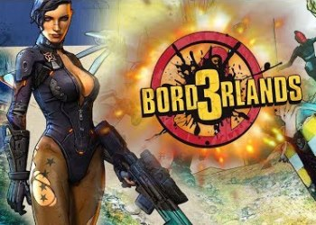компьютерная игра Borderlands 3