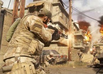 У Call of Duty: Modern Warfare не будет лутбоксов