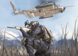 Ремастер Call of Duty: Modern Warfare 2 получил возрастной рейтинг в Корее