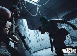 В игре Call of Duty: Warzone читеры будут играть с читерами