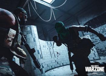 игра Call of Duty Warzone