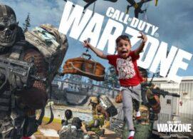 В игре стрелялке Call of Duty: Warzone новые методы борьбы с читерами