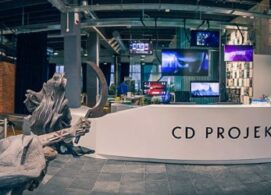 CD Projekt RED пожертвовали на борьбу с коронавирусом