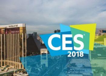 Игровая выставка CES 2019