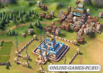 игра стратегия Civilization VI