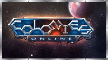 Клиентская игра Colonies Online