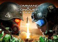 Трейлер компьютерной игры Comand and Conquer: Rivals