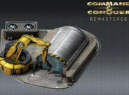 Первый геймплей Command & Conquer Remastered