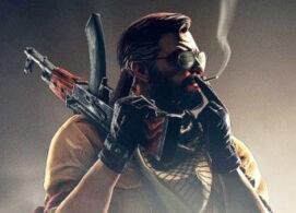 Игра стрелялка Counter-Strike 1.6