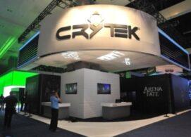 Судебные разборки между Crytek и разработчиками Star Citizen завершились миром