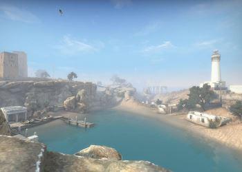 стрелялка CS GO Danger Zone