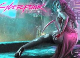 На Summer of Gaming покажут Cyberpunk 2077