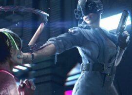 Анонсирован фильм по мотивам игры Cyberpunk 2077