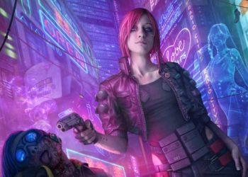 Cyberpunk 2077 все-таки получит мультиплеер