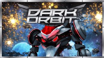 Браузерная игра Dark Orbit