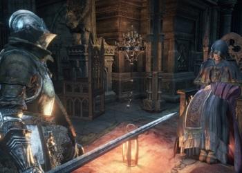 Импорт карт в компьютерной игре Dark Souls все-таки возможен