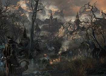 компьютерная игра Darkborn