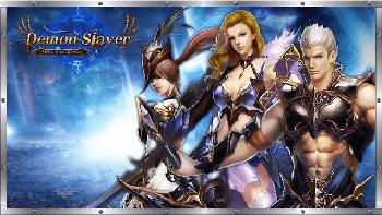 Браузерная игра Demon Slayer