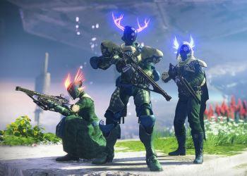 Sony не разрешит передачу символов Destiny 2 между платформами