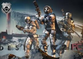 Разработчики Destiny 2 будут работать из дома, чтобы не подхватить вирус