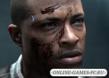 игра приключение Detroit Become Human