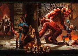 Ремастер игры экшена Diablo 2 увидит свет до конца 2020 года