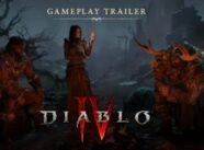 Первый анонс BlizzCon 2019 – Diablo 4