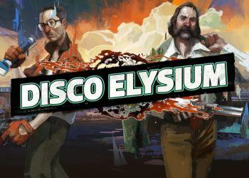 игра Disco Elysium