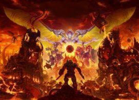 С игры шутера Doom Eternal уберут античит Denuvo из-за жалоб игроков