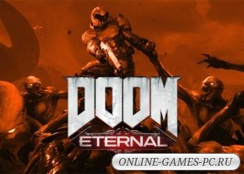 Стрелялка Doom Eternal получит более длинную сюжетную кампанию