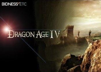 Компьютерная игра фэнтези Dragon Age 4 была перезагружена