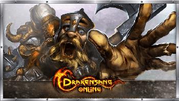 Браузерная игра Drakensang Online