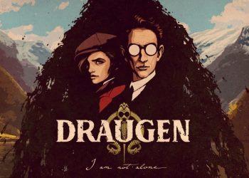 компьютерная игра Draugen