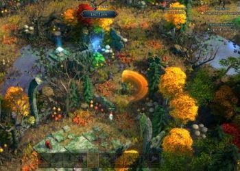 компьютерная игра Druidstone