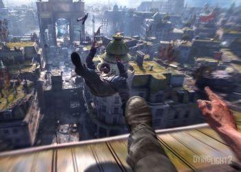 компьютерная игра Dying Light 2