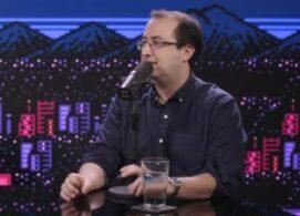 Джейсон Шрайер покидает ресурс Kotaku