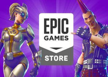 В Epic Games Store появился 14-дневный рефанд
