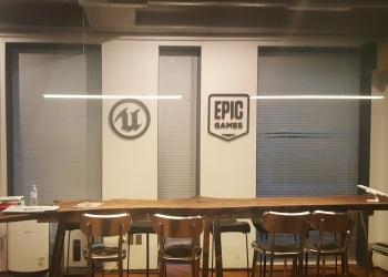 Epic Games открыла студию в Кельне