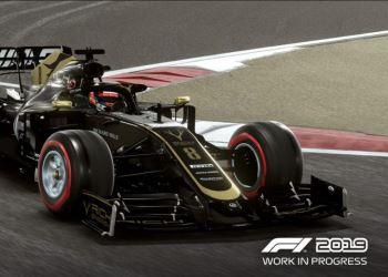 Гоночная компьютерная игра F1 2019 выйдет досрочно