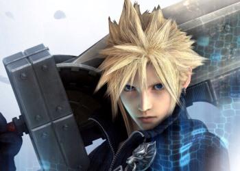 Римейк фэнтезийной компьютерной игры Final Fantasy 7
