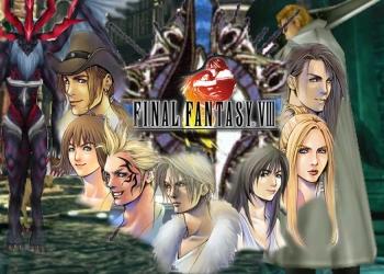 Ремастер Final Fantasy VIII получил дату релиза