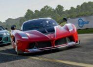 гонки Forza Motorsport 6